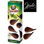 チョコレート 36 Chocola's  チョコチップス  ミント(クリスピーミント)