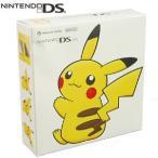 新品 キャンセル不可 ポケモンセンター限定販売品 DS Lite本体限定版 ピカチュウエディション