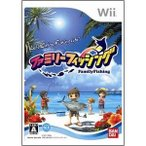 【本州四国5日着★12月4日発送★新品】Wiiソフト ファミリーフィッシング ソフト単品版