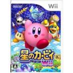 【+4月25日発送★新品】Wiiソフト 星のカービィ Wii