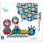 【処分特価★棚卸しの為★4月28日発送★新品】3DSソフト マリオ&ルイージRPG4 ドリームアドベンチャー