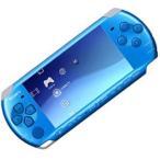 【新品】海外アジア版PSP-3000本体バイブラントブルー