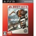 棚卸しの為★9月20日発送★新品】PS3ソフト EA BEST HITS スケート 3 英語版 (SKATE3) (セ