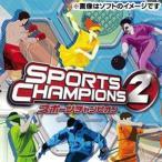 新品 PS3ソフト スポーツチャンピオン 2