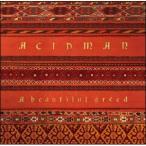 CDアルバムA beautiful greed ACIDMAN