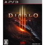 【新品】PS3ソフト ディアブロIII (Diablo3) (スク