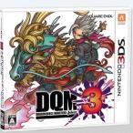 【処分特価★発送日ご確認を!★1月25日発送★新品】3DSソフト ドラゴンクエストモンスターズ ジョーカー3