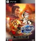 【新品】PS3ソフト 信長の野望 Online ~覚醒の章~ TREASURE BOX KTGS-30276 (k 生産終了商品