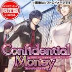 【新品】PSPソフト Confidential Money ~300日で3000万ドル稼ぐ方法~ (限定版) ULJM-06142 (k 生産終了商品