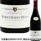 「18」新春SALE モレ・サン・ドニ ドメーヌ・フォレ・ペール・エ・フィス 2009年 フランス ブルゴーニュ 赤ワイン フルボディ 750ml