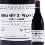赤ワイン ロマネ・サン・ヴィヴァン・グラン・クリュ D.R.C. 2012年 フランス ブルゴーニュ フルボディ 750ml wine