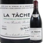 赤ワイン ラ・ターシュ・グラン・クリュ・マグナム D.R.C. 2004年 フランス ブルゴーニュ フルボディ 1500ml wine