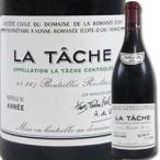 赤ワイン ラ・ターシュ・グラン・クリュ ドメーヌ・ド・ラ・ロマネ・コンティ 2014年 フランス ブルゴーニュ フルボディ 750ml