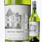 シャトー・オー・ブリオン・ブラン 2010年 フランス ボルドー 白ワイン 辛口 750ml