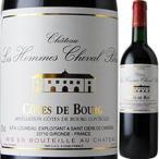 シャトー・レ・ゾム・シュヴァル・ブラン 1998年 フランス ボルドー 赤ワイン フルボディ 750ml