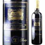 赤ワイン シャトー・ダリコー 2004年 フランス ボルドー フルボディ 750ml wine