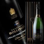 シャンパン・スパークリングワイン ボランジェ ヴィエイユ・ヴィーニュ・フランセーズ(木箱付き) ボランジェ 2006年 フランス シャンパーニュ 辛口 750ml
