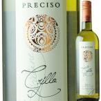 「30」歳末大感謝SALE プレシーソ・グリッロ ワイン・ピープル 2015年 イタリア シチリア 白ワイン 辛口 750ml