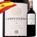 ワイン 赤ワイン カンペスエロ ボデガス・ヴァルサクロ 2008年 スペイン ナヴァーラ フルボディ 750ml wine