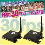 デジタル無線送受信ユニット(2.4G) ドローン搭載最人気商品 ワイヤレス送受信機 高画質 30コマ/秒 最大電波到達距離200m 防犯カメラの無線化