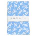 日本手ぬぐい 15 朝顔 てぬぐい 手拭い 小紋柄 和手拭い