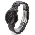 【yss】 ウェンガー メンズ時計 WENGER WEN79309 オフロード BK/BK ブラック × ブラック