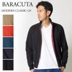 バラクータ BARACUTA メンズ ハリントンジャケット G9 選べるカラー MODERN CLASSIC 02BRMOW0001 FBC02