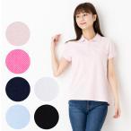 ポロ ラルフローレン POLO RALPH LAUREN レディース ポロシャツ 313573242 ガールズライン選べるカラー