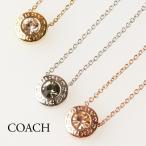 コーチ COACH ネックレス F54514 選べるカラー 【acl】【kcs】