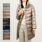 ヘルノ レディースダウンコート HERNO PI0177 DIC 12017 【dwl】【wtc】