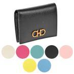 フェラガモ 折財布 【VARA:ヴァラ】 22D780 選べるカラー FERRAGAMO