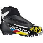 SALOMON サロモン クロスカントリースキー ブーツ SNS  エキップ クラシック 368181  14-15モデル