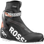 ROSSIGNOL ロシニョール クロスカントリースキー ブーツ NNN X-IUM ジュニア コンビ RIF5660 16-17モデル