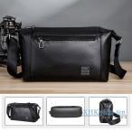 ショルダーバッグ メンズ メッセンジャーバッグ 斜めがけ バッグ カバン ワンショルダーバッグ 大容量