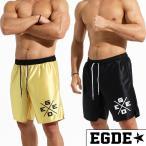 EGDE← SLASHER Gym トレーニング メンズ ハーフパンツ
