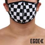【SALE】EGDE← OVER DRIVE パイピングマスク