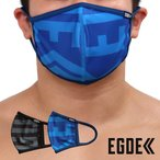 【SALE】EGDE← AMBIGUOUS パイピングマスク