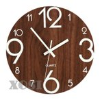 壁掛け時計 おしゃれ オシャレ北欧 シンプル おしゃれ 大きい 大型 静音 時計 壁掛け時計 見やすい シンプル インテリア 乾電池