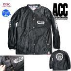 スノーボード ウェア コーチ ジャケット 上 メンズ レディース 撥水 パーカー スノボ ウエア 防水 防風 ロゴ バックプリント ACC エーシーシー DISC