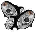 メルセデス・ベンツ Eクラス W211  プロジェクターヘッドライト - 106,690 円