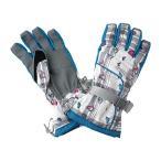 レディース スキーグローブ 手袋 初めてのスキーに最適