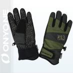 JACKFROST13(ジャックフロスト13)GIMMICK GLOVE スノーボードグローブ メンズ レディース(ユニセックス)手袋 KHAKI 〔jfa95000-339009〕