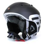 BRIKO(ブリコ) ヘルメット AMAK JP   BLACK 〔shj009-n001〕