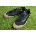 【新入荷】VANS ヴァンズ バンズBLACK BALL SFブラックボールSF(CAPTAIN FIN)BLACK/GUM(キャプテンフィン/ブラック/ガム)メンズ 靴 スニーカー 黒 ガムソー