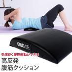 腹筋 体幹 トレーニング機器 腹筋マット 腹筋クッション ダイエット 背筋 筋トレ GOLDAXE 送料無 XM409