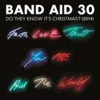 洋楽 / Band Aid 30 / Do They Know It's Christmas? (2014)CD