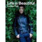 J-POP / 藤井フミヤ フジイフミヤ / Life is Beautiful (CD+DVD+BOOK)初回限定盤/CD