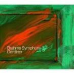 クラシック / Brahms ブラームス / 交響曲第3番、運命の女神の歌、悲歌、他 ガーディナー&オルケストル・レヴォリューショネル・エ・ロマンティーク、モンテ