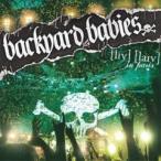 洋楽 / Backyard Babies バックヤードベイビーズ / Live Live In ParisCD