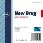 J-POP / AKLO x NORIKIYO / New DrugCD